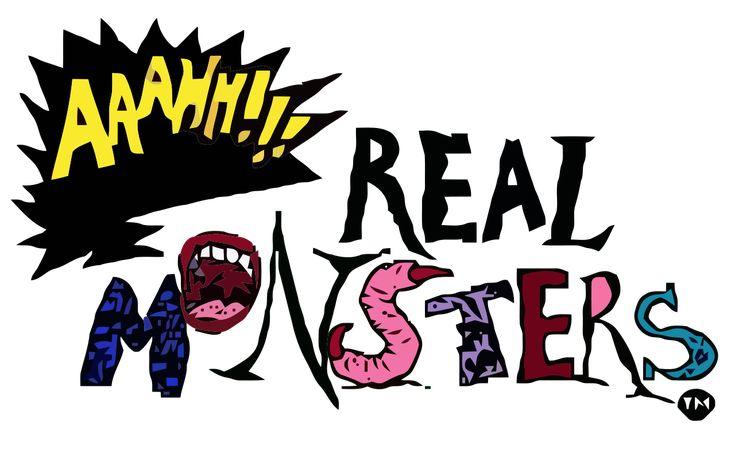 Ahhh Real Monsters[Latino] MEGA Actualizado 14/10/2015 - Series de los 90