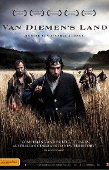 Van Diemen's Land (2009) Poster
