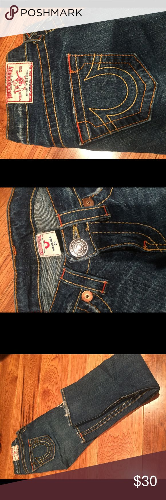 True Religion Jeans Jonny Big T True Religion Jeans True Religion Jeans Boot Cut