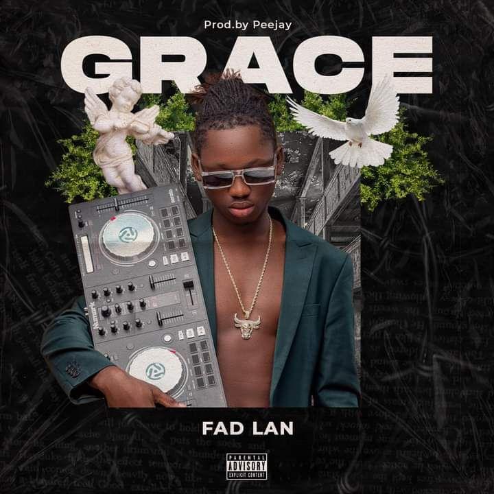 Fadlan Grace Prod By Peejay In 2021 Songs News Songs Grace
