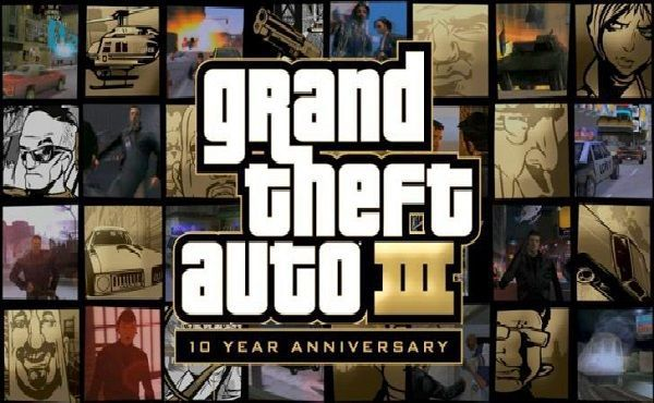 Grand Theft Auto 3 Gta 3 Game For Android Apk Data Download Free