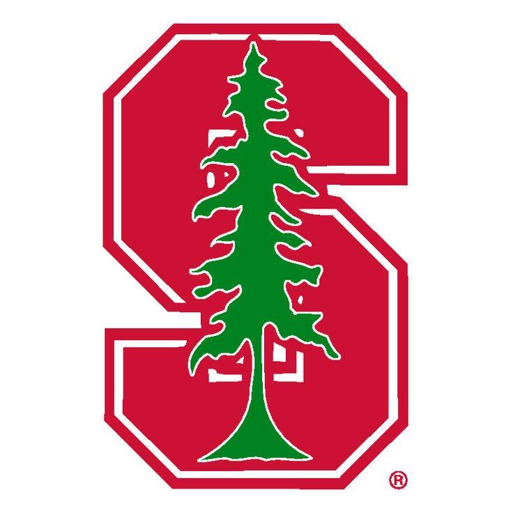 Stanford Cardinal Logo #1 | Stanford Cardinal | Pinterest