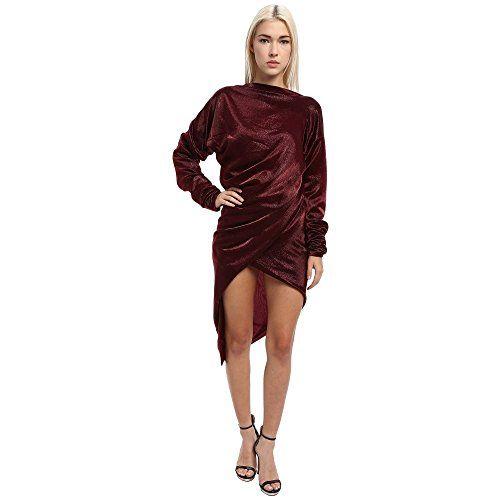 (ヴィヴィアン ウエストウッド ゴールドレーベル) Vivienne Westwood Gold Label レディース トップス ワンピース Ray Dress 並行輸入品  新品【取り寄せ商品のため、お届けまでに2週間前後かかります。】 表示サイズ表はすべて【参考サイズ】です。ご不明点はお問合せ下さい。 カラー:Bordeaux