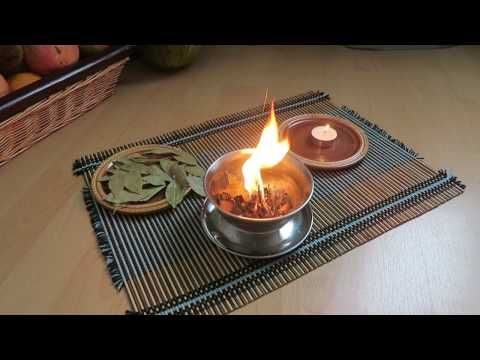 Burn Bay Leaves In Your Home For These 3 Amazing Health Benefits