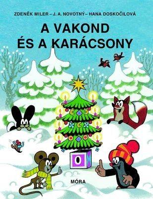 http://naplokonyv.hu/a-vakond-es-a-karacsony  A vakond és a karácsony