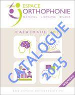 espace orthophonie pour les jeux de langage
