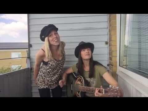 Teckenspråk - Tänk om jag hade en liten apa - Vega & Em (2015) - YouTube