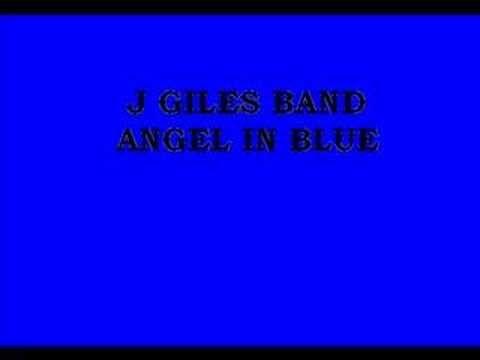 Angel In Blue Tablature Geils 96