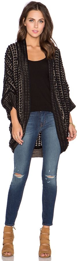 Bishop + Young Margaux Cocoon Sweater                                                                                                                                                                                 More