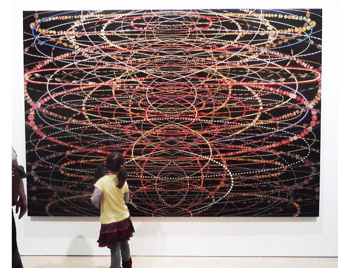 """On Wheels: """"PILL POPPERS"""", FRED TOMASELLI AT THE BROOKLYN MUSEUM"""