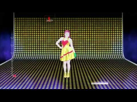 Just Dance 4 - Call Me Maybe (Dance Mash Up) - Carly Rae Jepsen