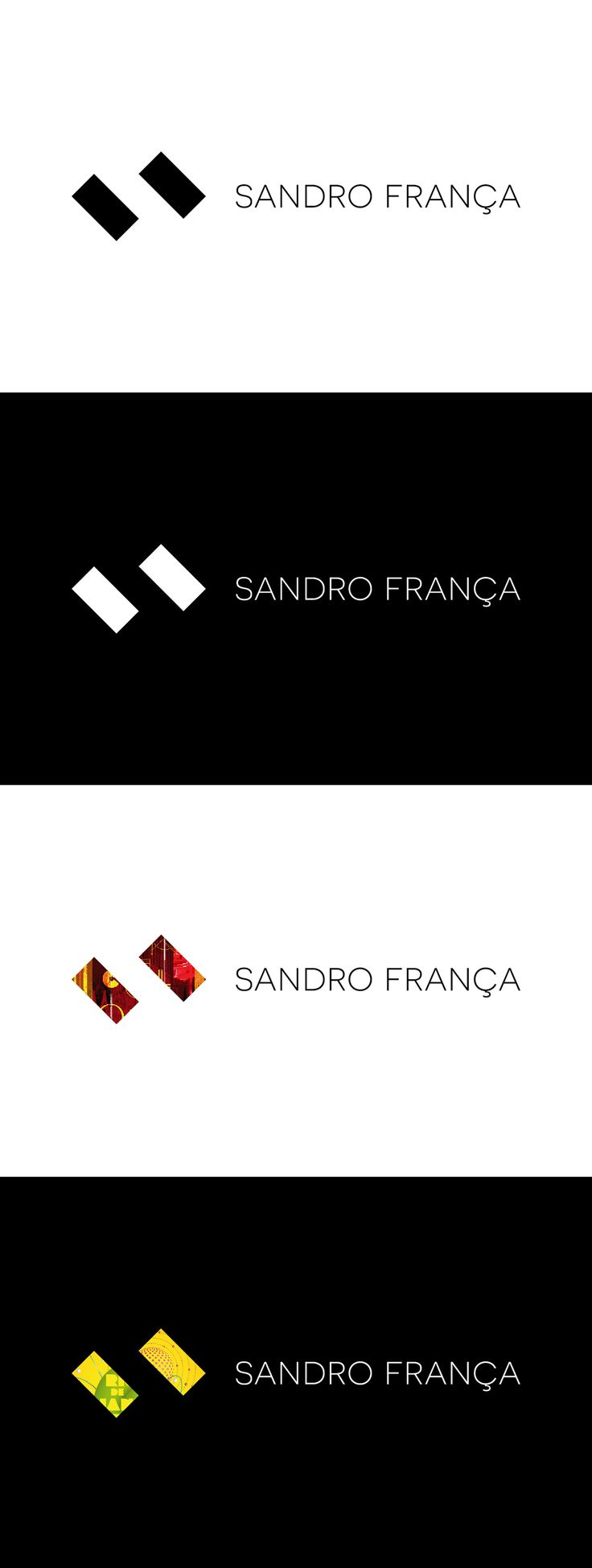 Sandro França – Personal Identity on Behance