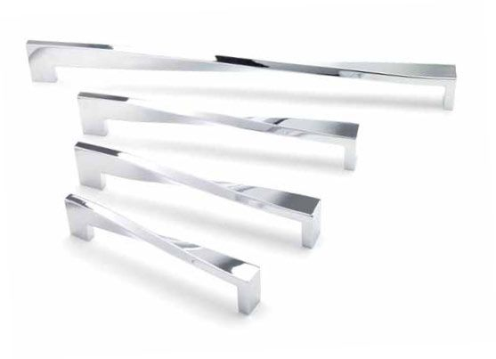 Cabinet Handles For Kitchen 8 Top Hardware Styles For Shaker