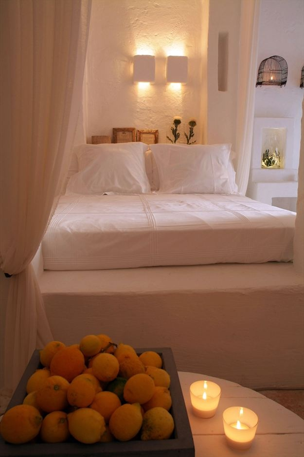 masseria Cimino-Puglia Italy - looks so restful after a long day of sightseeing