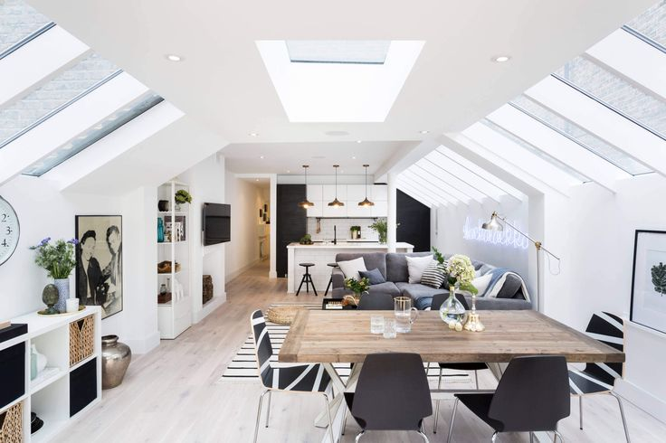 Home in Fulham by Banda Property
