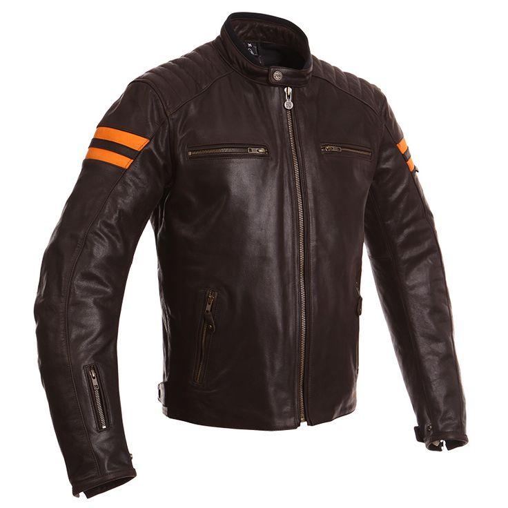 RETRO - Spécialiste du cuir moto « pour Elle et Lui »