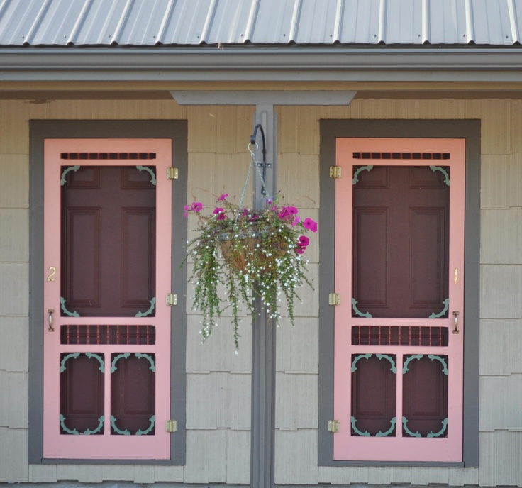 Victorian Screen U0026 Storm Door | Islander Model | Www.