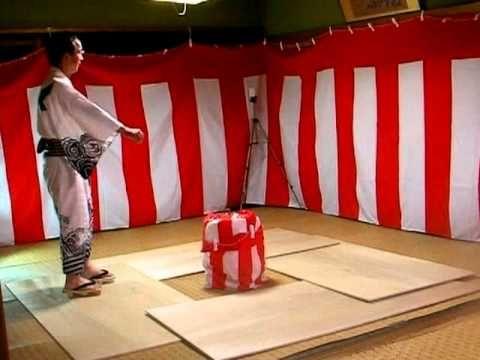 harukoma春駒 (岐阜・郡上八幡)