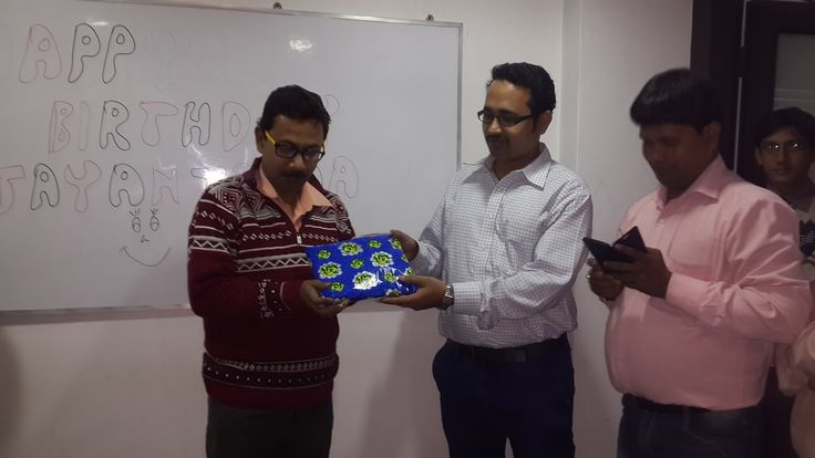 Birthday Celebration @ Jayanta Sengupta_012