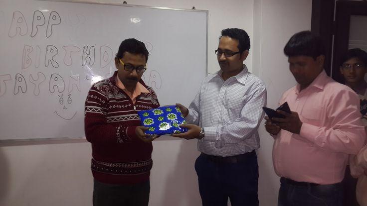 Birthday Celebration @ Jayanta Sengupta_012