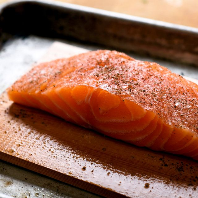 How to Cook Salmon - NYT Cooking