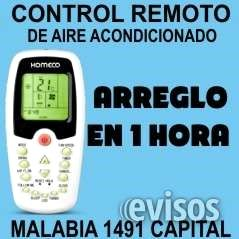 Control remoto de aire acondicionado - arreglo en 1 hora Control remoto de aire acondicionado - arreglo en 1 hora todas marcas y modelos doy garantia escrita ... http://palermo.evisos.com.ar/control-remoto-de-aire-acondicionado-arreglo-en-1-hora-id-978606
