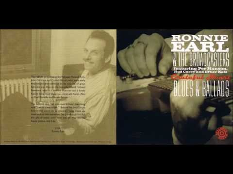 Ronnie Earl and The Broadcasters -  For Abby - YouTube