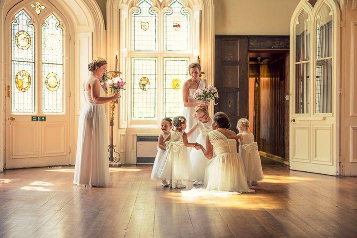 Chiddingstone Castle Wedding Bridal image - c - Lawes Photography-_DSC4154