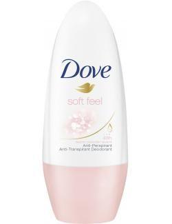 myTime.de Angebote Dove Soft feel Deo Roll-On warm powder scent: Category: Drogerie > Körperpflege & Kosmetik > Deodorants…%#lebensmittel%