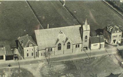 Christelijk Gereformeerde Kerk Barendrecht