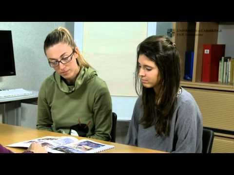 FCE First Certificate in English Speaking Test (Full Video) - YouTube