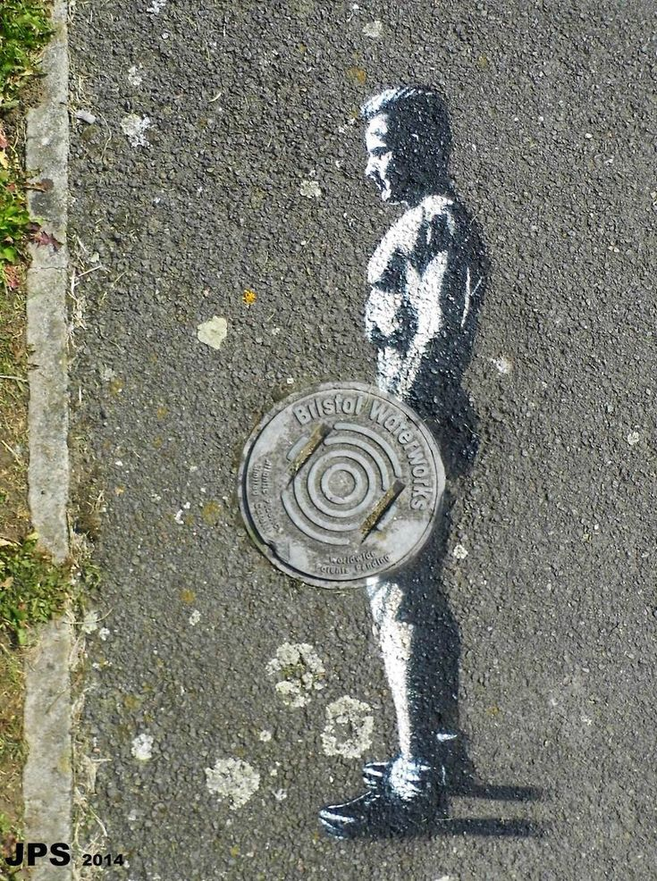 STREET ART UTOPIA » We declare the world as our canvas » Street Art by JPS