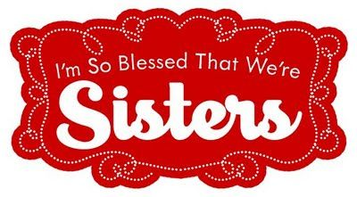 •BLESSED SISTERS•