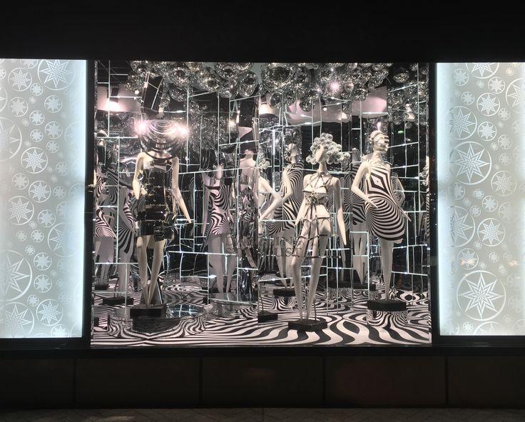 BARNEYS NEWYORK HOLIDAY WD 『DAZZLING STARDUST』