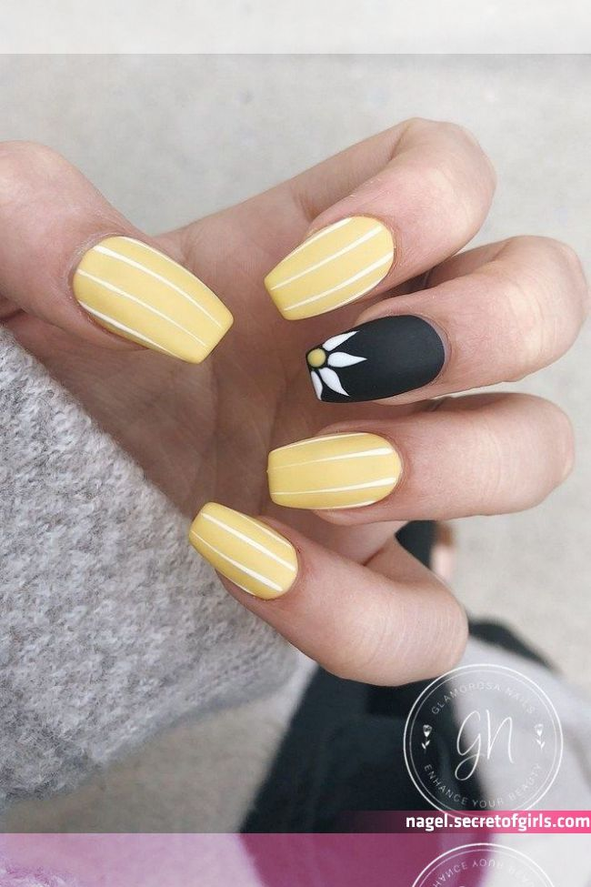 Spring Fever Nails 50 Super Cute Spring Nails 36 In 2020