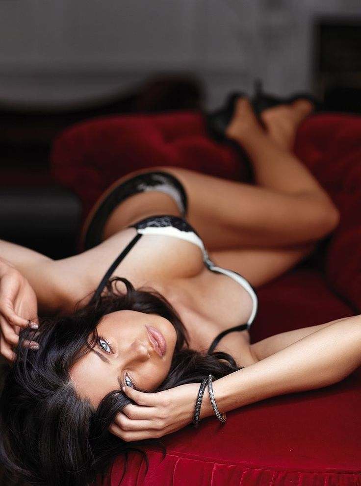 Adriana Lima <3