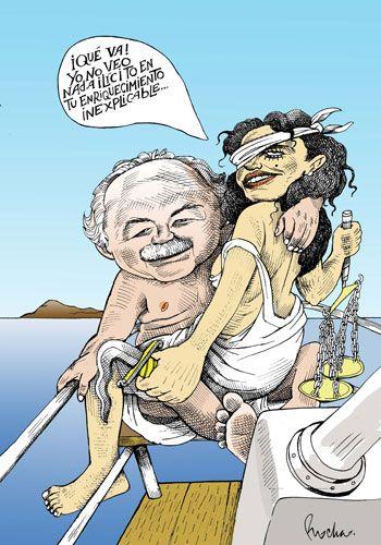 A gozar de los vacios legales Viva Mxico  Comics mis dibujos