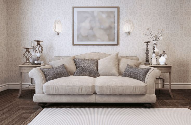 If you're looking for a style that is current and on-trend, here are six ways to modernise your living room, plus a heap of modern living room inspiration.
