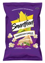 BUY AGAIN. Smartfood® Popcorn - Parmesan Garlic