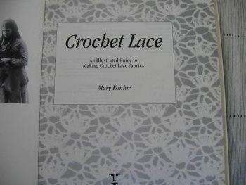 #crochet edgings  #afs 22/5/13