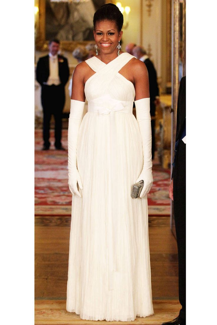 14 best Michelle Obama images on Pinterest | Michelle obama fashion ...