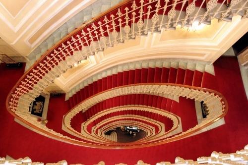 1000 images about elegant hotel entrance stair on pinterest for Design hotel liguria