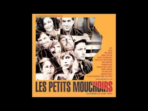 Yodelice - talk to me , les petits mouchoirs