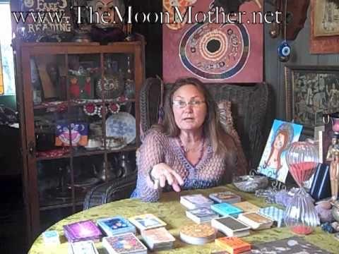 ▶ Choosing Tarot Cards Part 1.m4v - YouTube