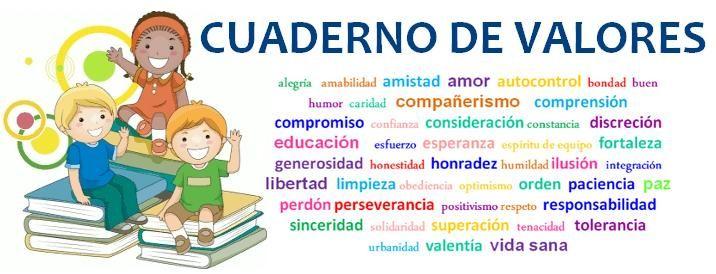 El Arbol De Los Valores Valores Educacion De Valores Conceptos De Valores Valores En Los Ninos