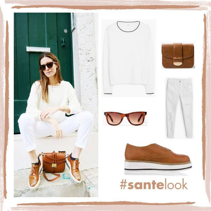 The wait is over! SANTE FW15/16 is finally here! #SanteLook Shop NOW: www.santeshoes.com