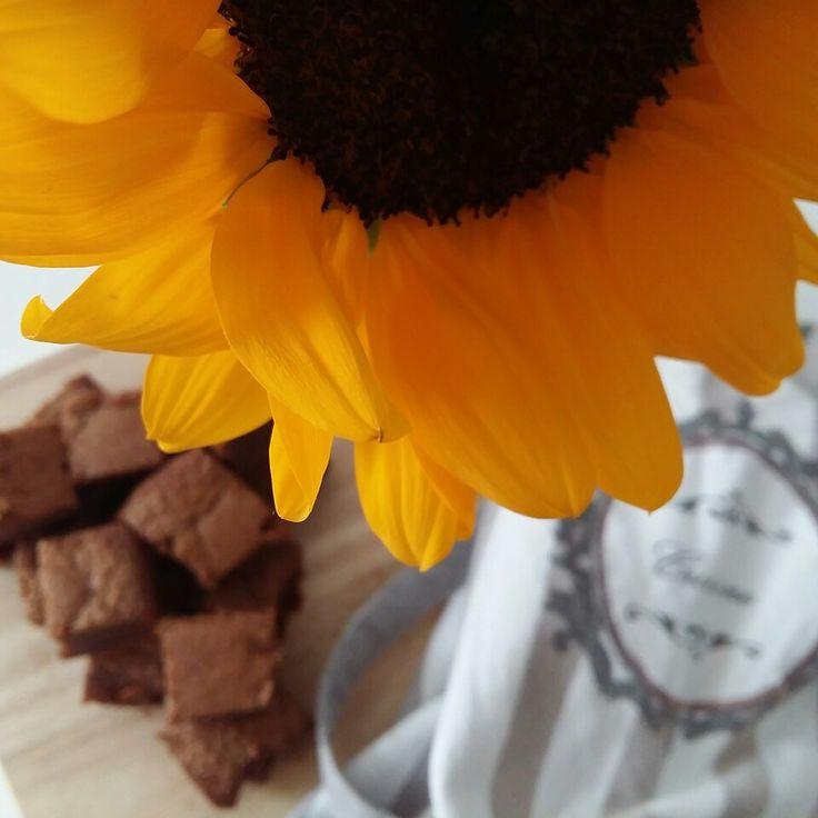 Brownis al cioccolato