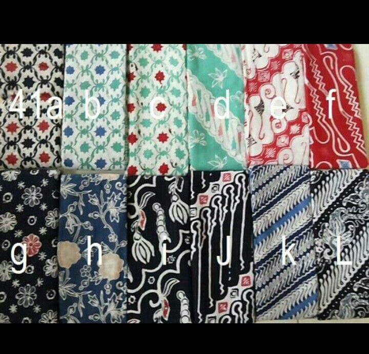 #batik #indonesia