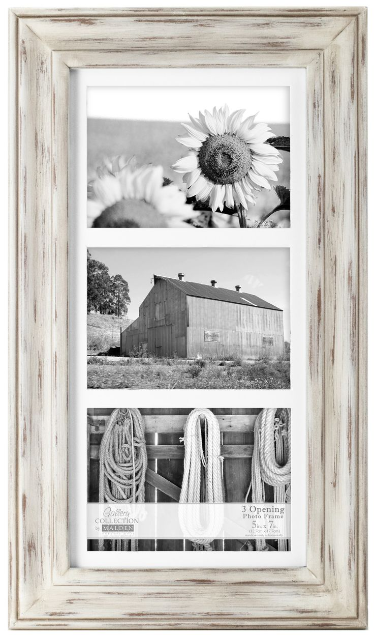 8 best 5x7picture frames images on Pinterest | Collage frames ...