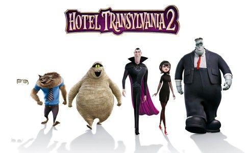 ¿Quieres ver gratis Hotel Transylvania 2? Regalamos entradas dobles #anecblau #quackexperience